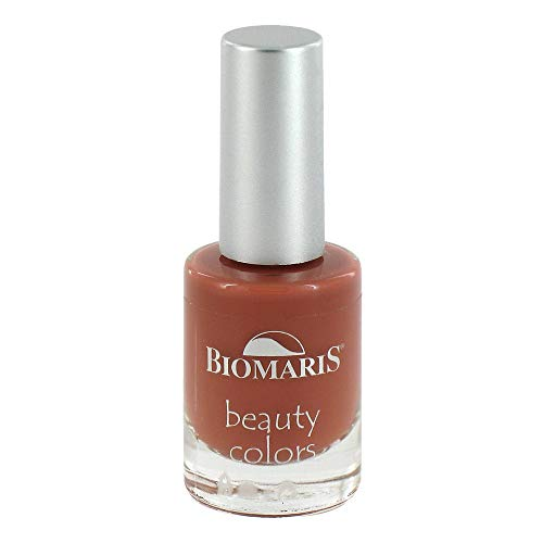 BIOMARIS Nagellack 07 natur 10 ml