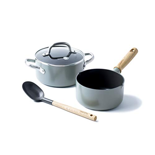 GreenPan Set 4-delig kookpan