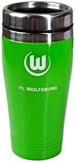 VfL Wolfsburg THERMOBECHER BECHER POTT VFL WOLFSBURG