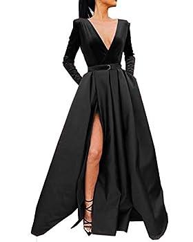 10 Best Formal Dress Long Sleeve Reviews of 2021 - Survjustice