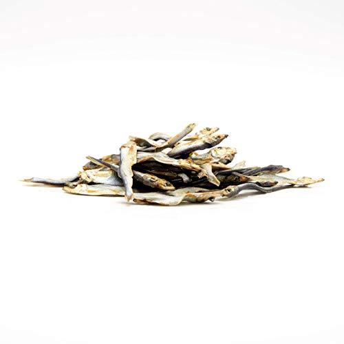 Maoripet Snack di Pesce essiccato Spratto, 150 gr.
