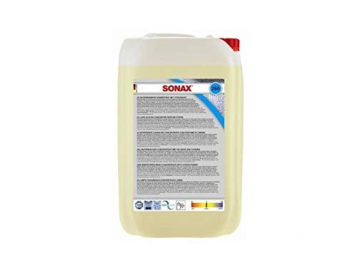 Preisvergleich Produktbild SONAX 260705 ScheibenWash Konz.Citrusduft 25l