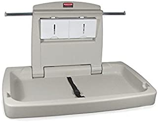Best rubbermaid baby changing station 7818-88 Reviews
