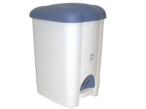 Heria Carolina wasmand 30 liter