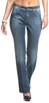 MUSTANG Jeans Women's Boot Cut Jeans