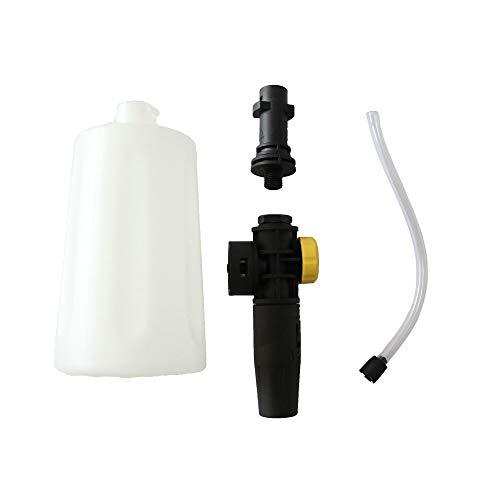 Sneeuw Foam Lance for K-a rcher K2 - K7 High Pressure Foam G-un Can-non Portable Foamer Nozzle Wasmachine van de Auto Soap Spuitbus