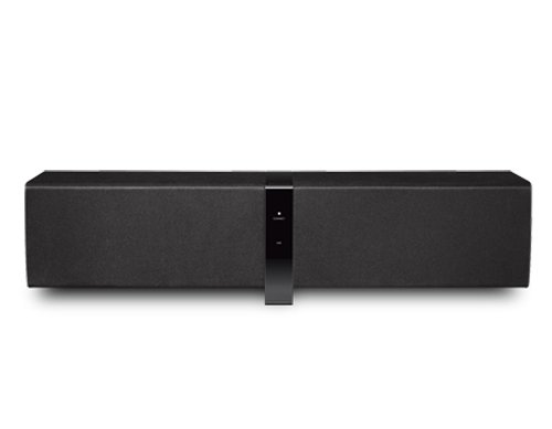 Creative ZiiSound D5x Bluetooth-Lautsprecher für Smartphones und Tablets (z.B. iPhone, iPad; 2.0 bzw 2.1 System durch Upgrade möglich) schwarz