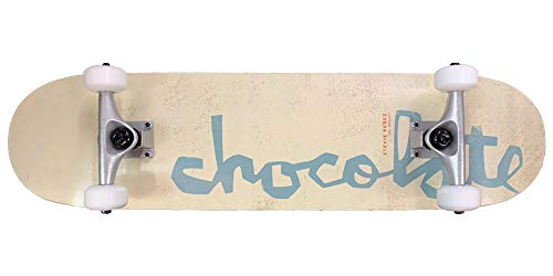 CHOCOLATE チョコレート スケートボード コンプリート HOUSE COMPLETES STEVIE PEREZ スティービー・ペレズ [CH-123] 完成品 スケボー SKATE BOARD COMPLETE (7.75×31.125_[CH-