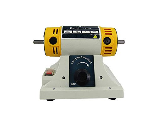 Yuchengtech The Host for Electric Scalpello Carving Tool Wood Carving Motor Incisione Machine (220V)