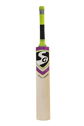 SG VS 319 Xtreme English Willow Cricket Bat,Short Handle