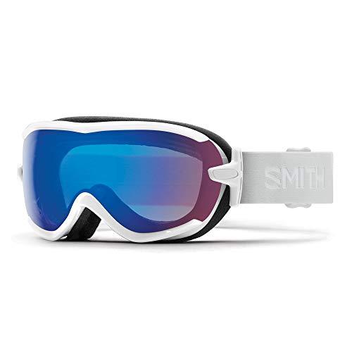 Smith Virtue Sph Damen Skibrille White Vapor