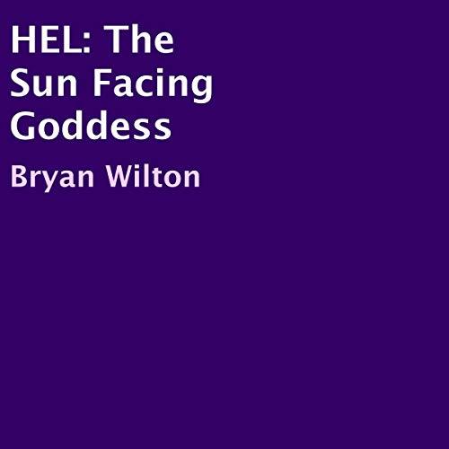 Hel audiobook cover art