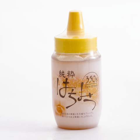 MC 中国産純粋はちみつ 350g(ポリ) 2個