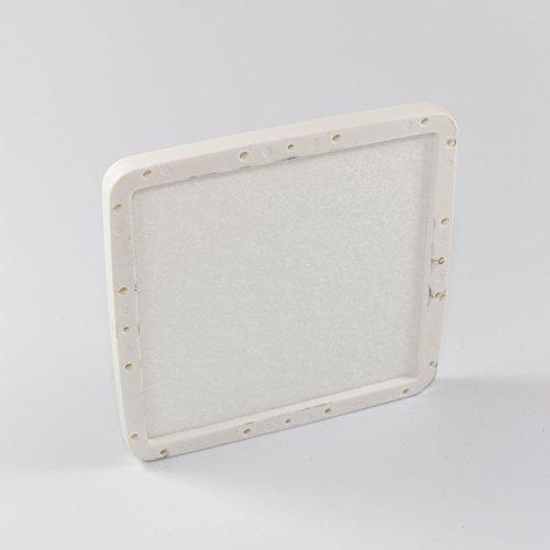 Filtro aire Echo para desbrozadora RM400 RM400SI////RM500 SRM4000 CLS5010-ecra226000220