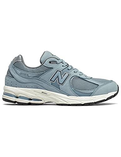 New Balance 2002R - Zapatillas deportivas para hombre ML2002RR Grey Gris Size: 44 EU
