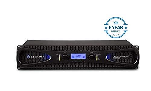 Crown Audio XLS 2002 Amplificador Estereo