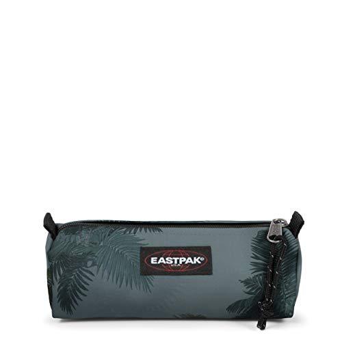 Eastpak Benchmark Single Astuccio, 21 cm, Grigio (Brize Grey)