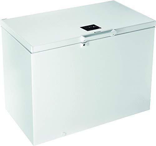 Hotpoint CS2A 300 H FA, Congelatore a pozzetto, A++, 311L