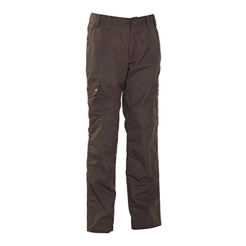Deerhunter Lofoten Trekking Hose (3502) Outdoor-Hose, 381 Fallen Leaf (62)