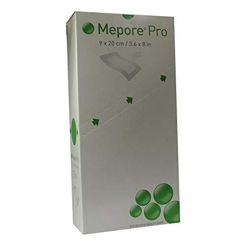 MEPORE Pro Steril Pflaster 9x20 cm 30 St