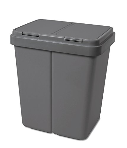 Ribelli Kunststoff Mülleimer