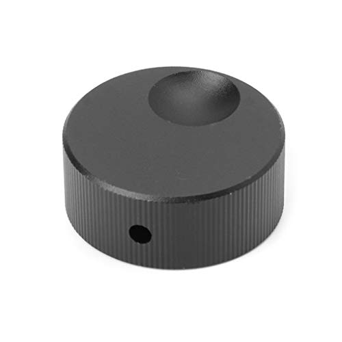 JENOR 13x32mm Potenciómetro Perillas Tapa Aluminio Control de Volumen Altavoces Multimedia Piezas...
