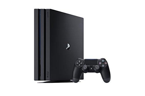 PlayStation 4 Pro Gamma, 1TB