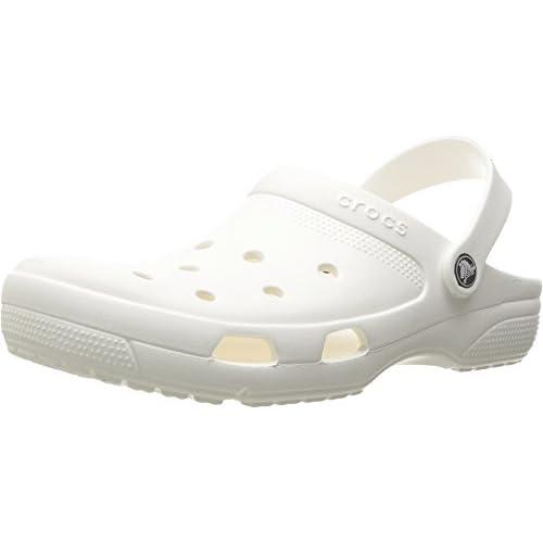 Crocs Unisex's Coast Clogs