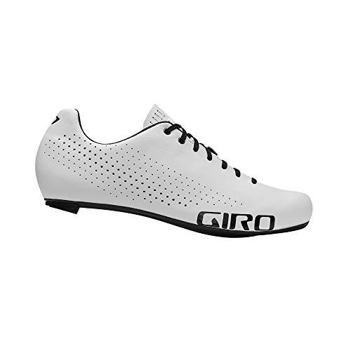 Giro Empire Zapatillas de triatlón para Bicicleta de Carreras, Hombre