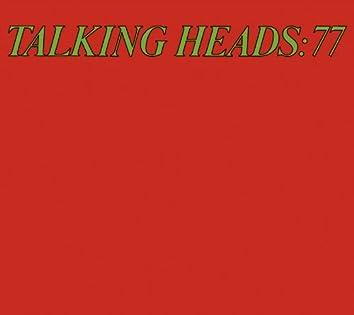 Talking Heads '77 (Deluxe Version)