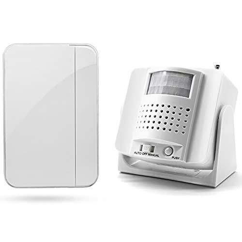 Daytech Wireless Motion Sensor Alarm...