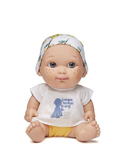 Juegaterapia–Pupazzo, Modello: Baby Pelón...