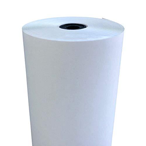 Packpapier Schrenzpapier 80gr. 50cmx250m, Secare-Rolle, 10kg