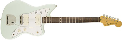 Squier Vintage Modified Jazzmaster Electric Guitar - Sonic Blue