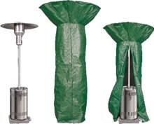 HBCOLLECTION Housse pour Parasol Chauffant de terrasse brazero extérieur Gamme Standard