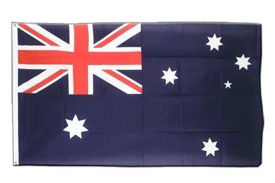 Australien Flagge, australische Fahne 90 x 150 cm, MaxFlags®