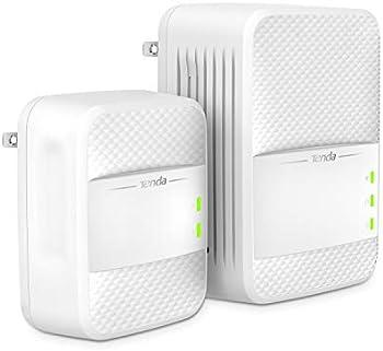Tenda AV1000 Powerline Wi-Fi Extender