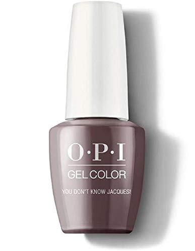 OPI Gelcolor Semi Permanente