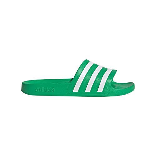 adidas Adilette Aqua Chanclas de baño Verde