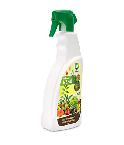 NEEM SPRAY Oil 750 ml