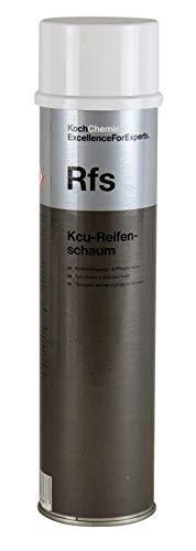 Koch Chemie Kcu- Reifenschaum Reinigungs und Pflegeschaum 0,6 l