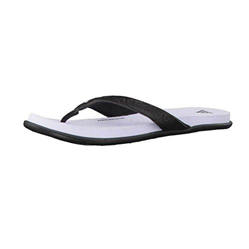 adidas Damen Cloudfoam One Y Aqua Schuhe, Mehrfarbig (Cblack/cblack/aerblu Cg2806), 38 EU
