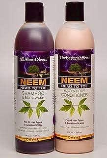 Best neem herbal shampoo Reviews