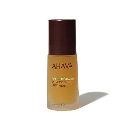 AHAVA Extreme Night Treatment, 1 Fl Oz
