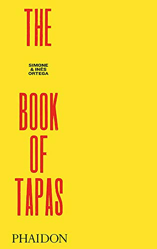 The Book of Tapas, New Edition