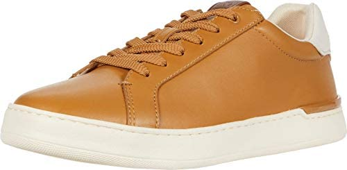 COACH Glove Tanned Tennis Cup Sole Light Toffee 11 5 D M product image
