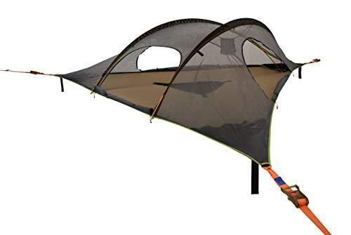 Tentsile Baumzelt Safari Stingray 2-3 Personen Hänge Zelt Trekkingzelt Outdoor Biwak