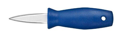 Deglon 2300105-V Austernmesser, Edelstahl, mehrfarbig