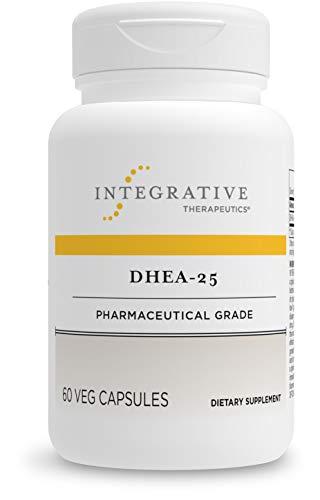 Integrative Therapeutics DHEA-25 - Adrenal and...
