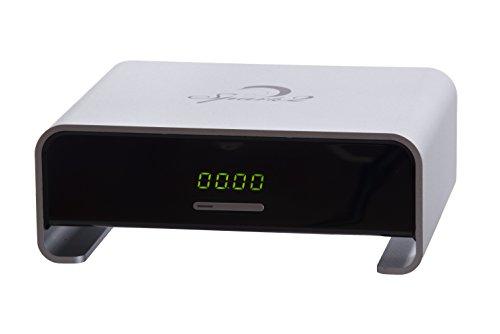 SOGNO Spark 2 HDTV IPTV Android 4.2 Satelliten Receiver mit